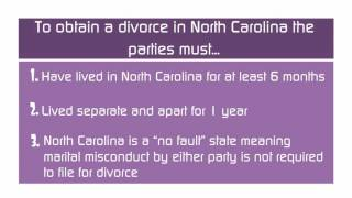 Contested And Uncontested Divorce Lawyer Charlotte Nc