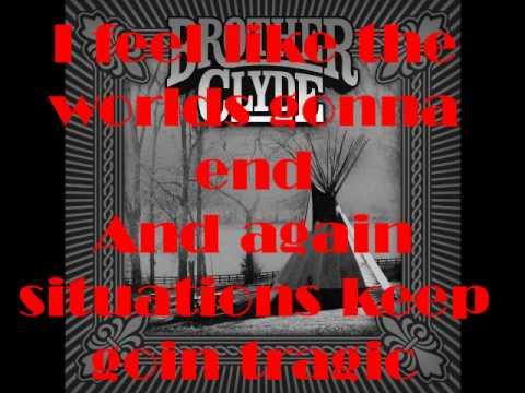 Brother Clyde- Lately (lyrics)