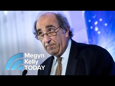 Megyn Kelly Talks NBC's Handling Of Farrow's Weinstein Investigations | Megyn Kelly TODAY