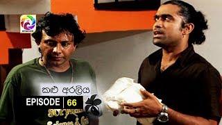 Kalu Araliya Episode 66 || කළු අරලිය   . . . | සතියේ දිනවල රාත්රී 10.00 ට ස්වර්ණවාහිනී බලන්න... Thumbnail