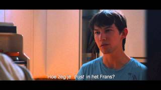 EASTERN BOYS - Officiële trailer - 2014