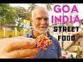 GOA Food - Street Food, Bakery & Dessert | Food Vlog | Travel Vlog | Indian Food