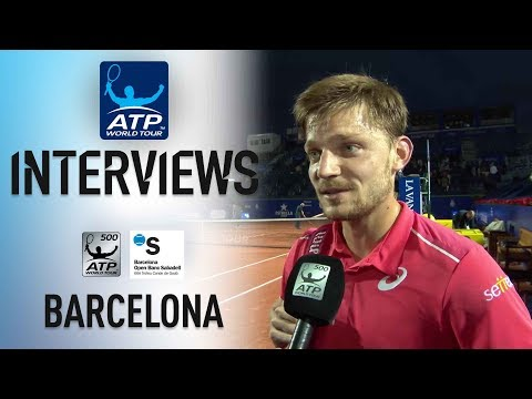Goffin: 'A Win Is A Win'