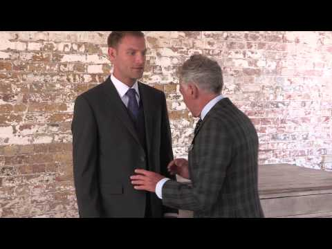 Jeff Banks - How to Travel in a Suit