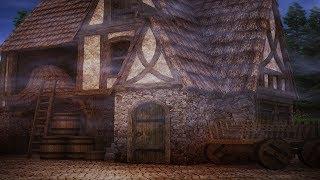 Medieval Music - The Traveler's Inn