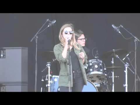 Adam Green & Binki Shapiro - Pity Love (Live) - Primavera Sound 2013, Barcelona, ES (2013/05/25)