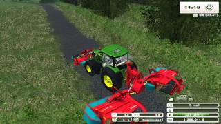 Farming Simulator 2013 - Nickersons Farm - Ep 2