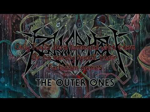 Revocation - The Outer Ones [Lyrics]