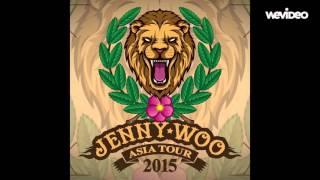 Teaser Jenny Woo 2015