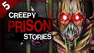 5 Disturbing Prison Stories | Darkness Prevails