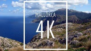 Mallorca Drone Footage | 4k