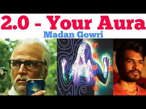 2.0 Your Aura Explained | Tamil | Madan Gowri | MG