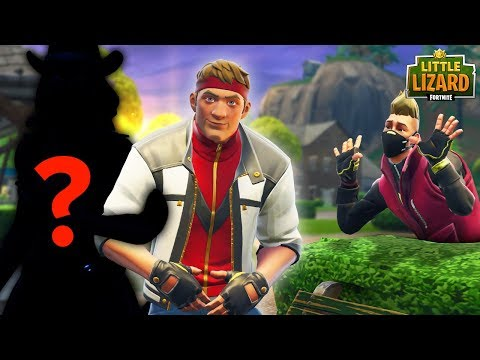 DRIFT CATCHES DIRE WITH A GIRL*NEW SEASON 6* - FORTNITE SHORT FILMS