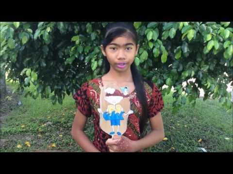 GLOBE Earth Day 2017 Suriname