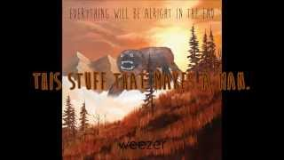 Weezer - Foolish Father [Lyrics]