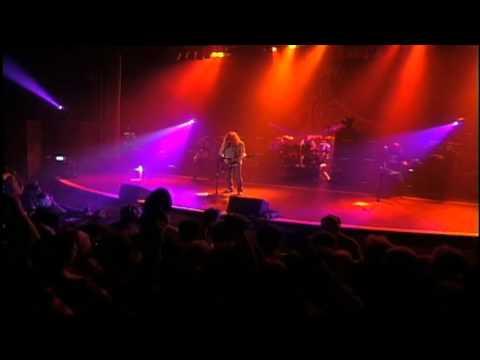 Megadeth - Devil's Island - Live - Rude Awakening