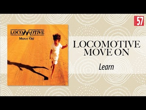 Locomotive - Learn
