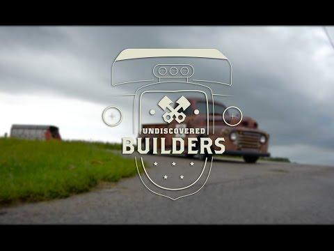 Car Craft Undiscovered Builders - Ross Nichols