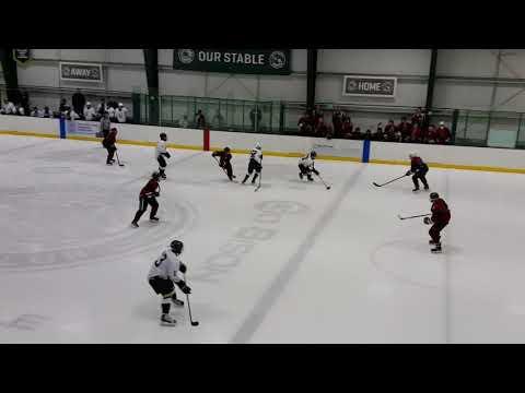 HTB JV vs Northern Alliance JV 8-0
