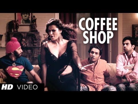Coffee Shop Mein Video Song | Boyss Toh Boyss Hain