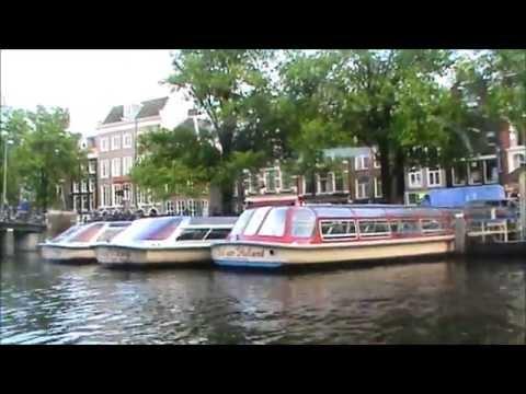 Laderzi´s Travels 2014 Amsterdam