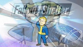 Fallout shelter - Как делали из конфетки дерьмо