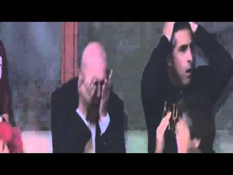 Milan CEO Adriano Galliani was horrified by Rodrigo Ely's miss against Genoa
