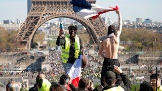 «Жёлтые жилеты». Франция в гневе (ТРЕЙЛЕР)