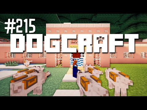 A NEW ADVENTURE - DOGCRAFT (EP.215)