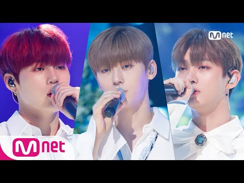 [Wanna One - Lean On Me - Forever & A Day] KPOP TV Show | M COUNTDOWN 180614 EP.574