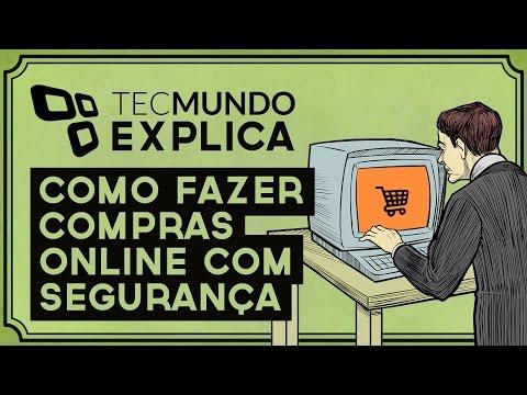 TecMundo Explica: como fazer compras online com segurança