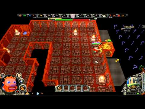 A Game of Dwarves Episode 1 w/ Psychickic |