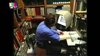 Tussen Kunst & Kitsch: Het geheim van de smid (Making of) (AVRO, 09-05-1995)