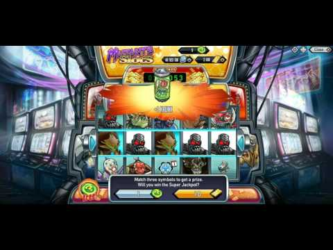 Video Bf games slots
