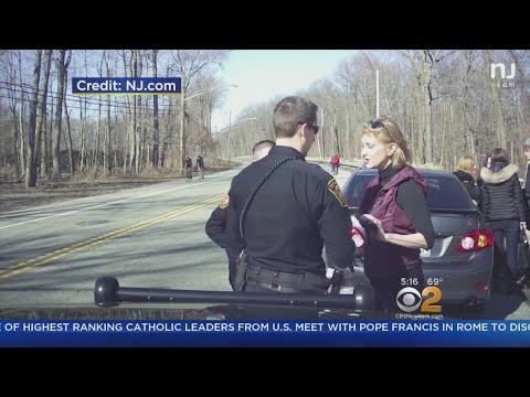 NJ Considers PAPD Badge Changes