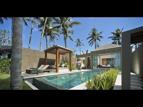 Best Candi Beach Villas