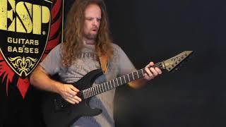 Pat Heath Jamie Hunt | LTD Black Metal Series 'Head to head'