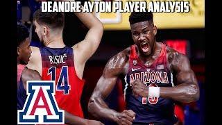 DeAndre Ayton Player Analysis! FUTURE NBA LEGEND? 2018 NBA Draft