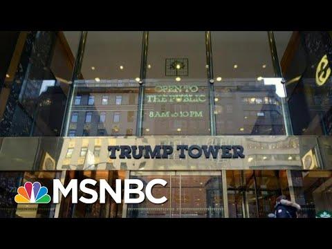 Trump Faces List Of Legal Problems Post-Impeachment | Morning Joe | MSNBC