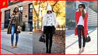 How to Wear Hat    Street Style Outfit Inspirations