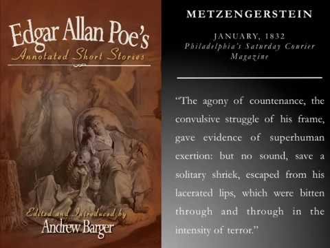 the influence of edgar allan poe in american literature Edgar allan poe has been hugely influential in the literary world since he began publishing in the mid-1800s his texts have served as exemplars of how to use sensory detail and how to establish.