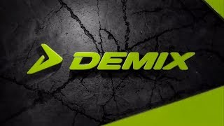Мужские леггинсы Demix/ Обзор бренда Demix
