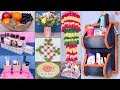 10 Best Out Of Waste Idea... DIY Room Decor & Organization 2019 - DIY Projects !!!