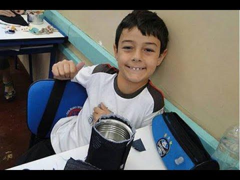 Morte do menino Bernardo Boldrini completa quatro anos | SBT Brasil (04/04/18)