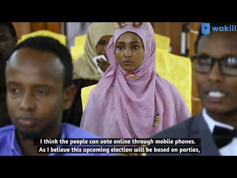 Is biometric voting system suitable for Somalia's 2020 elections?