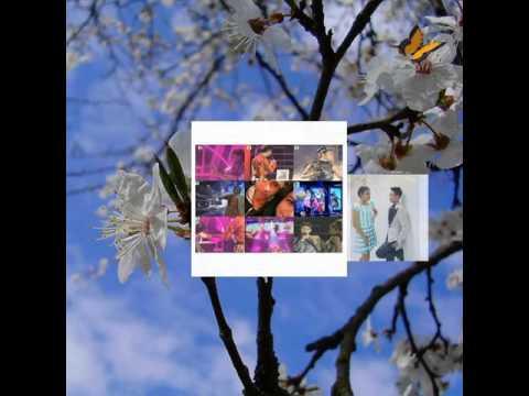 "RAFLY & DINDA ""Sharmila I Love You"" india version"