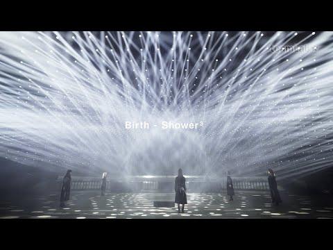 Birth - Shower³