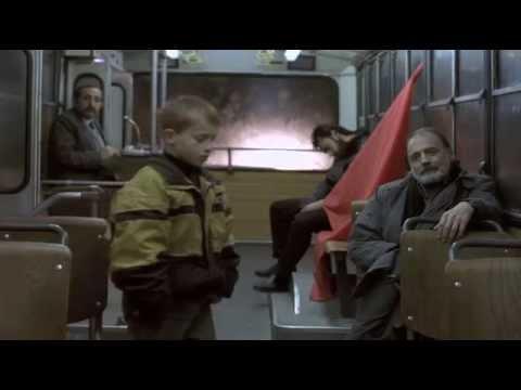 Sonsuzluk ve Bir Gün (1998) - Otobüs Sahnesi - Türkçe Altyazılı