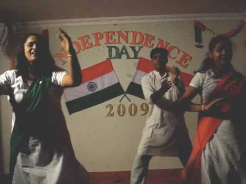 Independence day celebration - Patriotic song Fusion