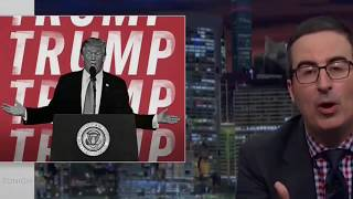 Last Week Tonight with John Oliver - Trump's decision to end DACA